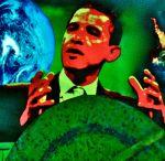 OBAMA  CLIMATE GREEN HOPE